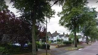 Spencefield Lane
