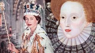 Елизавета I и II: золотые королевы
