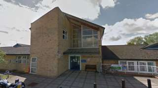 Fulbrook Centre in Oxford