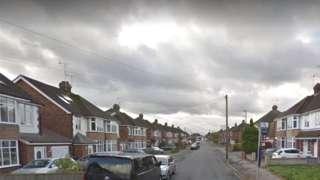 Dawlish Drive, Coventry