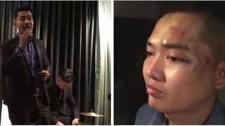 Việt Nam, nhân quyền, bất đồng chính kiến