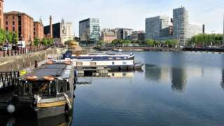 Salthouse Docks