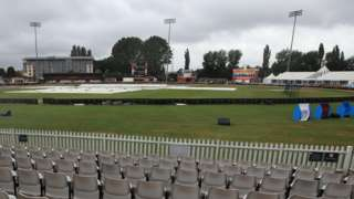 3aaa County Ground, Derby