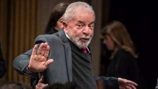 Brasil: Luiz Inácio Lula da Silva vencería las presidenciales en la primera vuelta