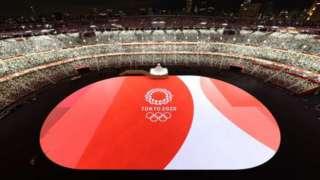Ọgbọegwuregwu ebe a na-eme Olympics