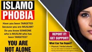 Reporting Islamophobia