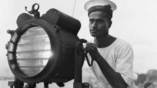 1946 ਦੇ ਦੌਰਾਨ ਇੱਕ ਭਾਰਤੀ ਜਵਾਨ