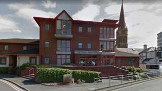 The Church Street Surgery on Callows Lane in Kidderminster
