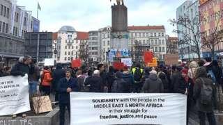 تجمع برلین
