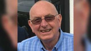 Nigel Thornley