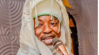 Oluwo ti ilu Iwo, Ọba Abdulrasheed Akanbi