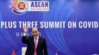 Việt Nam có tận dụng tốt cơ hội là Chủ tịch ASEAN năm 2020 để tìm kiếm đồng thuận giữa các quốc gia thành viên trong quản điểm về Trung Quốc trên Biển Đông?