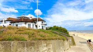 Holiday home in Southwold