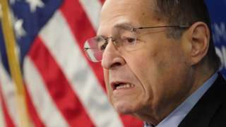 Jerry Nadler, chair of the House Judiciary Committee, said they had reached a deal with the Justice Department