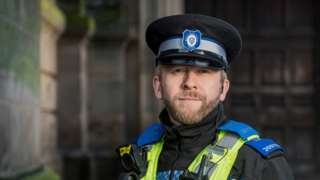 PCSO Andy Pope