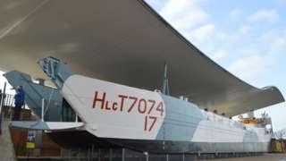 LCT 7074