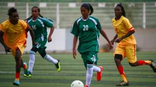 Sudanese Women Football League