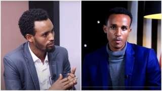Gaazexeessitoota Baqaaluu Alaamirroo (Awlo Media) fi Abbebe Baayyuu (Ethio-Forum)