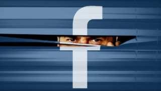 Facebook ikurikirana ibyo ukorera ahandi kuri Internet