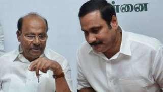 தமிழ்நாடு சட்டமன்றத் தேர்தல் 2021: அ.ம.மு.க, தே.மு.தி.கவால் பா.ம.கவுக்கு பாதிப்பா - கள நிலவரம் சொல்வது என்ன?