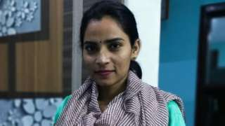 Nodeep Kaur