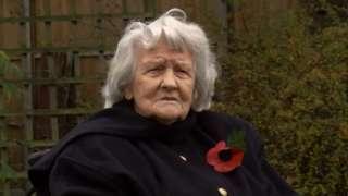 Mabel Hewitt