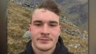 Frankie Morris - the 18-year-old who disappeared on May 2