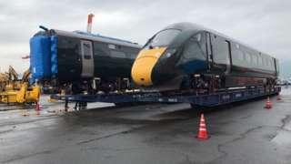 GWR New Trains