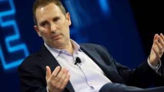 Andy Jassy: Jeff Bezos replacement as CEO of Amazon