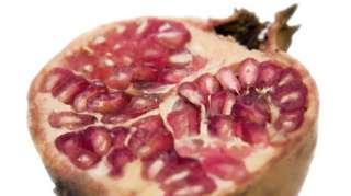 Pomegranate, file pic