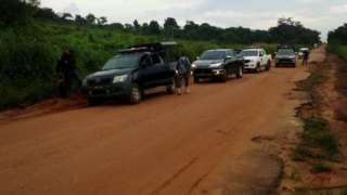 Igwe Aguleri killed: Anambra police narrate murder of Chief Alexander Edozieuno