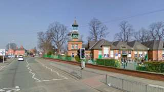 Victoria Community Primary School