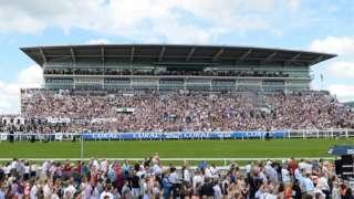 Epsom Racecourse, Surrey