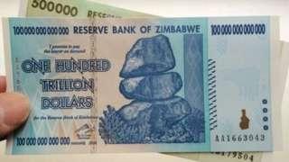 Uchumi wa Zimbabwe