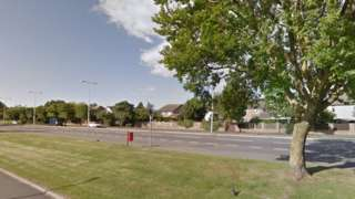 Conwy Road, Llandudno