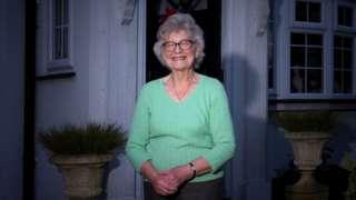 Beryl Jonsen