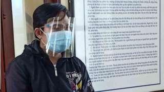베트남 법원은 레 반 트리(28)가 8명에게 바이러스를 옮겼으며, 이 가운데 1명은 사망했다고 밝혔다