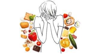 Анорексія
