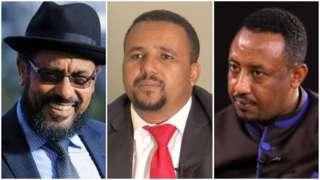 Tartiibaan Obbo Baqqalaa Garbaa, Obbo Jawaar Mohaammad fi Obbo Hamzaa Adaane(Booranaa)