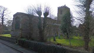 St Peter and St Paul in Watford, Northamptonshire