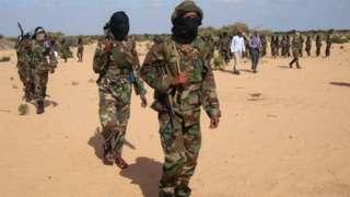 Ururka Al Shabaab