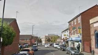 Victoria Road, Coventry