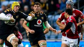 Wasps have never lost a European Challenge Cup home game in the pool stages