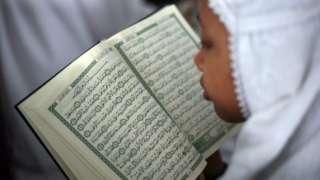 ရှရီယာဥပဒေက နေ့စဉ်ဘဝလုပ်ဆောင်မှုတွေ အပေါ် လမ်းညွှန်