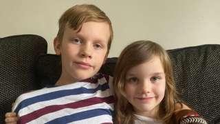 Emrys & Clara