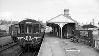 Amlwch Station
