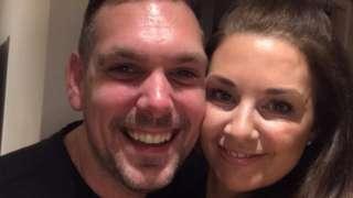 James and Jo Williamson