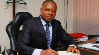 Commissioner Nweze profile: Fidelis Nweze, Ebonyi State Commissioner die for crash