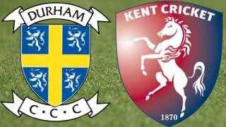 Durham v Kent