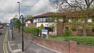Park House Care Home, Fawdon